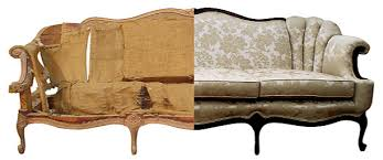 reupholtery